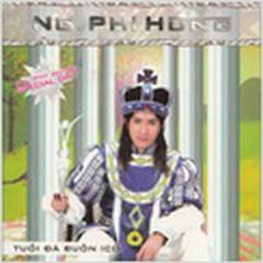 Tuổi Đá Buồn - Vẽ Bằng Màu Tình Yêu CD2 - Nguyễn Phi Hùng