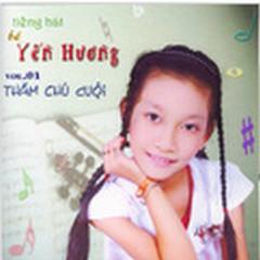 Thăm Chú Cuội  - Yến Hương