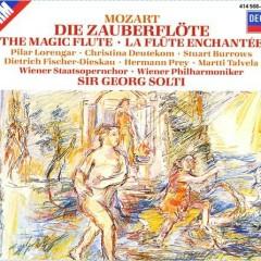 Mozart - Die Zauberflote - Sir Georg Solti