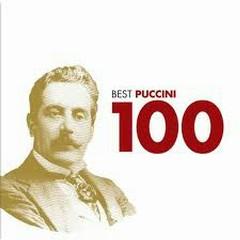 100 Best Puccini CD3