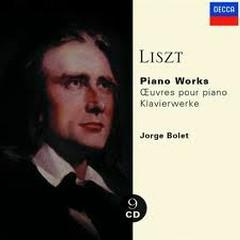 Liszt The Piano Works CD6 - Jorge Bolet,London Symphony Orchestra,London Philharmonic Orchestra