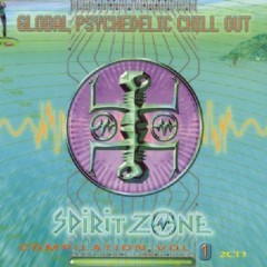 Global Psychedelic Chill Out Vol 1 Disc1