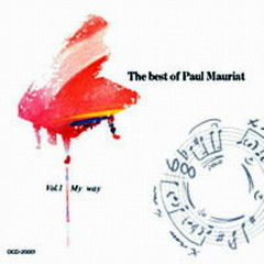 The Best Of Paul Mauriat CD 8
