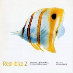Real Ibiza Volume 2 Disc 2