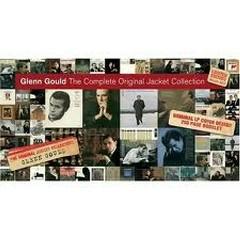 Glenn Gould: The Complete Original Jacket Collection CD11