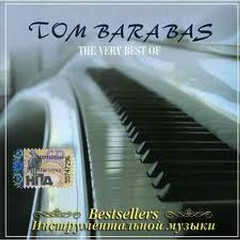 The Very Best Of - Tom Barabas