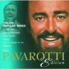 The Pavarotti Edition Vol 5