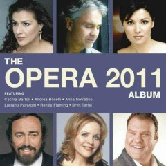 The Opera Album 2011 Disc 2