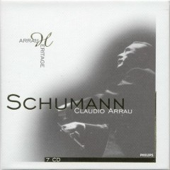 Schumann Piano Works Disc 6