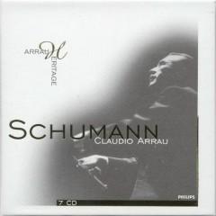 Schumann Piano Works Disc 7