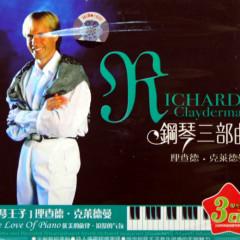 Richard Clayderman Piano CD 3
