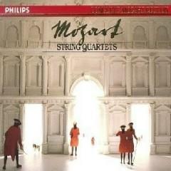 Mozart - String Quartets CD 7