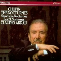 Chopin Nocturnes CD1