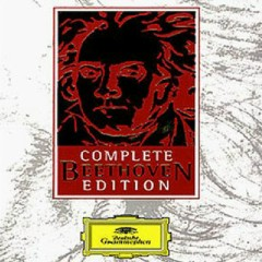 Complete Beethoven Edition Vol 11 Disk 1