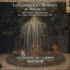 Les Grandes Eaux Musicales De Versailles CD2