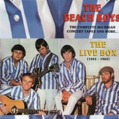 The Live Box (1965 - 1968) (CD5) - The Beach Boys