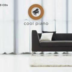 Cool Piano CD3 - John Lenehan