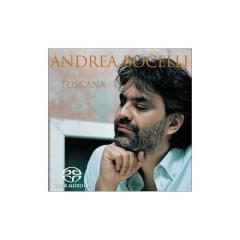 Andrea Bocelli - The Complete Recordings CD 5 - Cieli Di Toscana