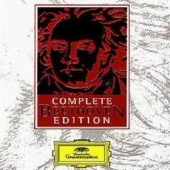 Complete Beethoven Edition Vol 3 Disk 2 ( No. 3)