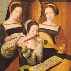 Elizabethan Consort Music 1558 - 1603 CD1