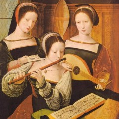 Elizabethan Consort Music 1558 - 1603 CD2