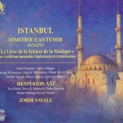 Istanbul - Dimitrie.Cantemir CD2