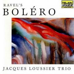 Ravel's Boléro - Jacques Loussier Trio