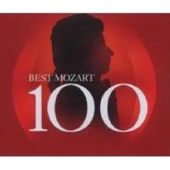 Best Mozart 100 CD6