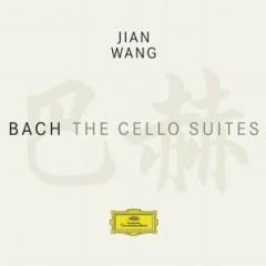 Bach - The Cello Suites CD1