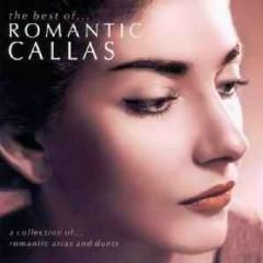 The Best Of...Romantic Callas
