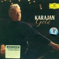 Karajan Gold CD1