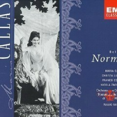 Bellini - Norma CD3 No. 1