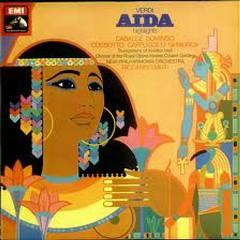 Verdi - Aida CD 1
