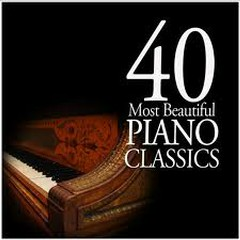 40 Most Beautiful Piano CD  3