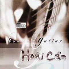 Hòa Tấu Guitar - Hoài Cảm - Kim Tuấn