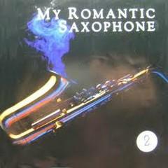 My Romantic Saxophone Vol. 2 - Various Artists