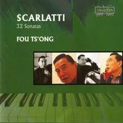 Scarlatti 32 Sonatas CD 2