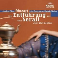 Die Entfuhrung Aus Dem Serail CD 1 No. 1