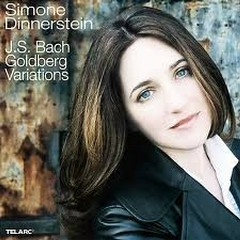 Bach - Goldberg Variations CD 1