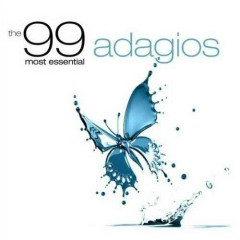 99 Most Essential Adagios CD 3 No. 1