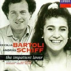 Decca Sound CD 5 - Cecilia Bartoli - Italian Songs - Cecilia Bartoli,Andras Schiff