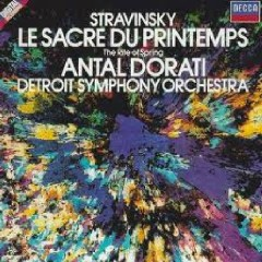 Decca Sound CD 15 - Stravinsky CD 2