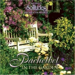 Pachelbel In The Garden