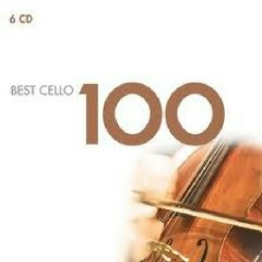 100 Best Cello CD 3
