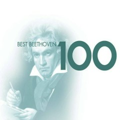 100 Best Beethoven CD 3