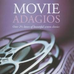 Movie Adagios CD 2