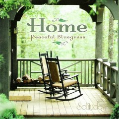 Home - Peaceful Bluegrass