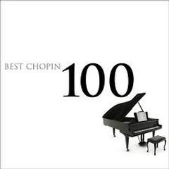 100 Best Chopin CD 1