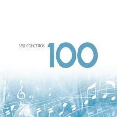 100 Best Concertos CD 1