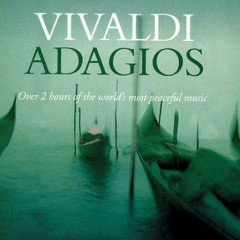 Vivaldi Adagios CD 2 No. 1